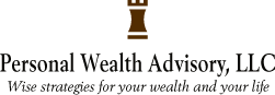 Personal Wealth Advisory, LLC Logo